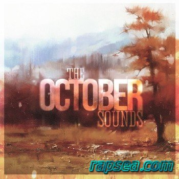 альбом Dj Puza TGK - The October Sounds (2014)